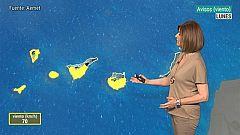 El tiempo en Canarias - 17/05/2021