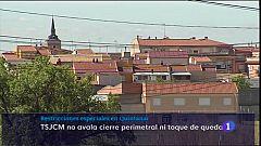 C-LM recurre ante el supremo el cierre de Quintanar del Rey