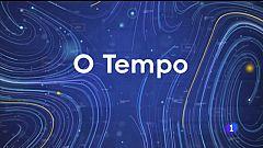 El tiempo en Galicia 17-05-2021