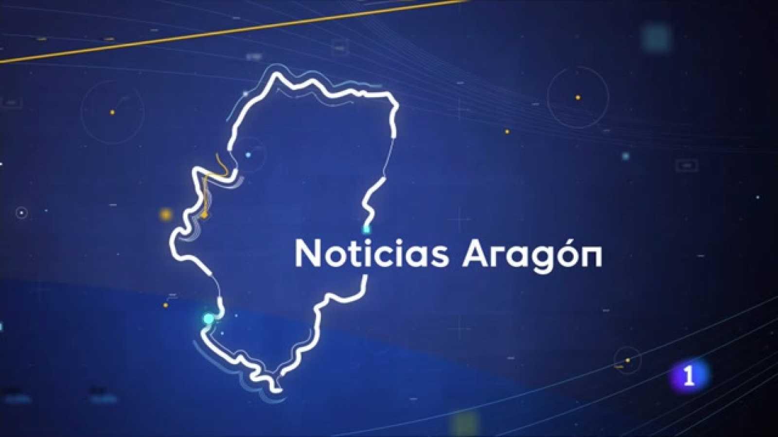 Noticias Aragón - 17/05/21 - Ver ahora