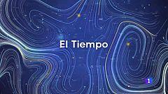 Tiempo en Aragón 17/05/21
