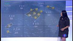 El temps a les Illes Balears - 17/05/21
