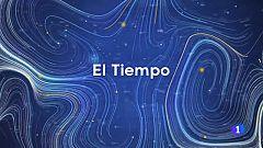 El tiempo en Andalucía - 17/05/2021