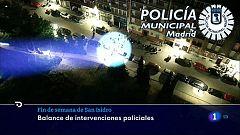 Informativo de Madrid 1 ¿ 17/05/2021