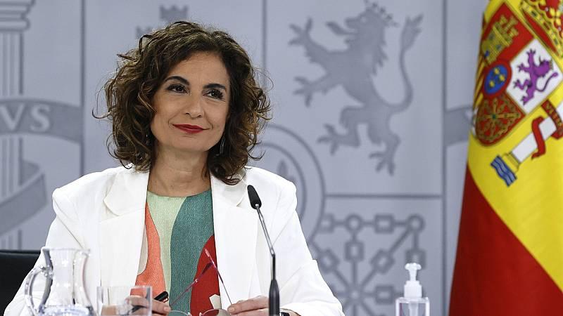 Moncloa espera retomar el diálogo con Cataluña tras la investidura de Aragonès ante el recelo de PP, Vox y Cs