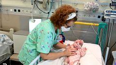 El Gregorio Marañón realiza el primer transplante de corazónen asistolia entre bebés con grupo sangíneo diferente