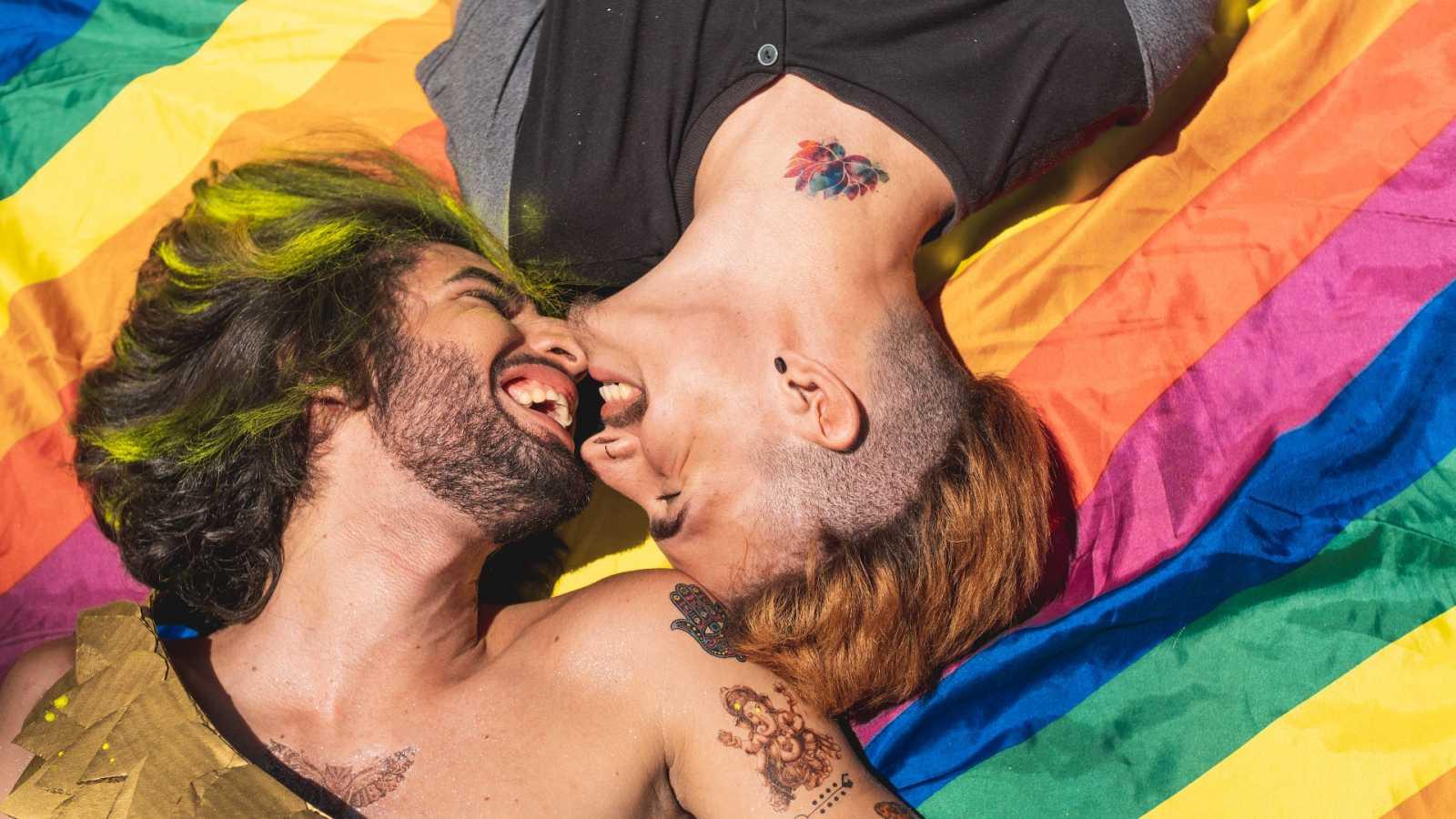 Día Internacional contra la Homofobia: todavía 69 estados persiguen las relaciones entre personas del mismo sexo