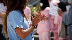 Los médicos protestan por el cambio de criterio en la elección de destino tras el MIR