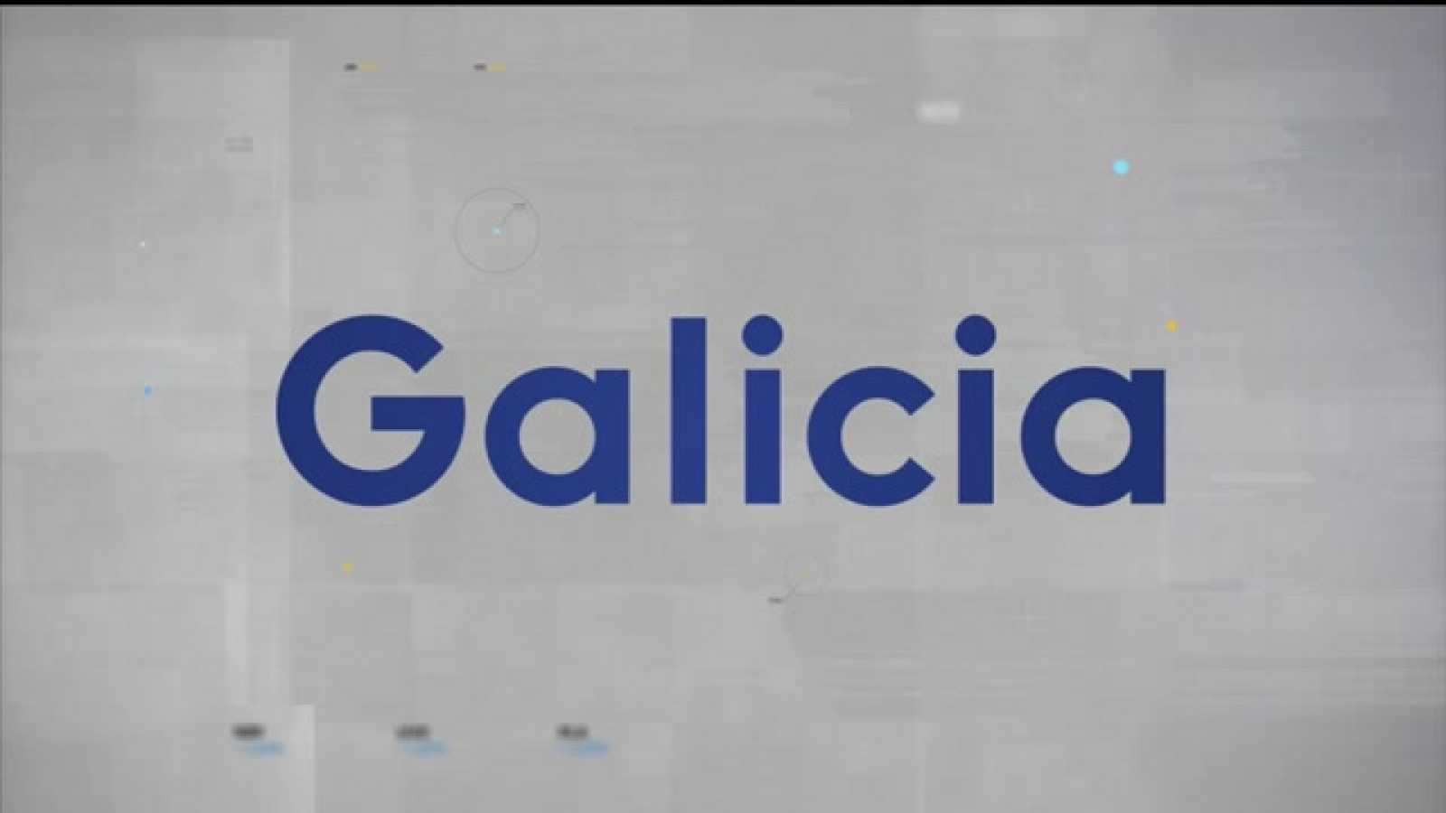 Telexornal Galicia 2 17-05-2021