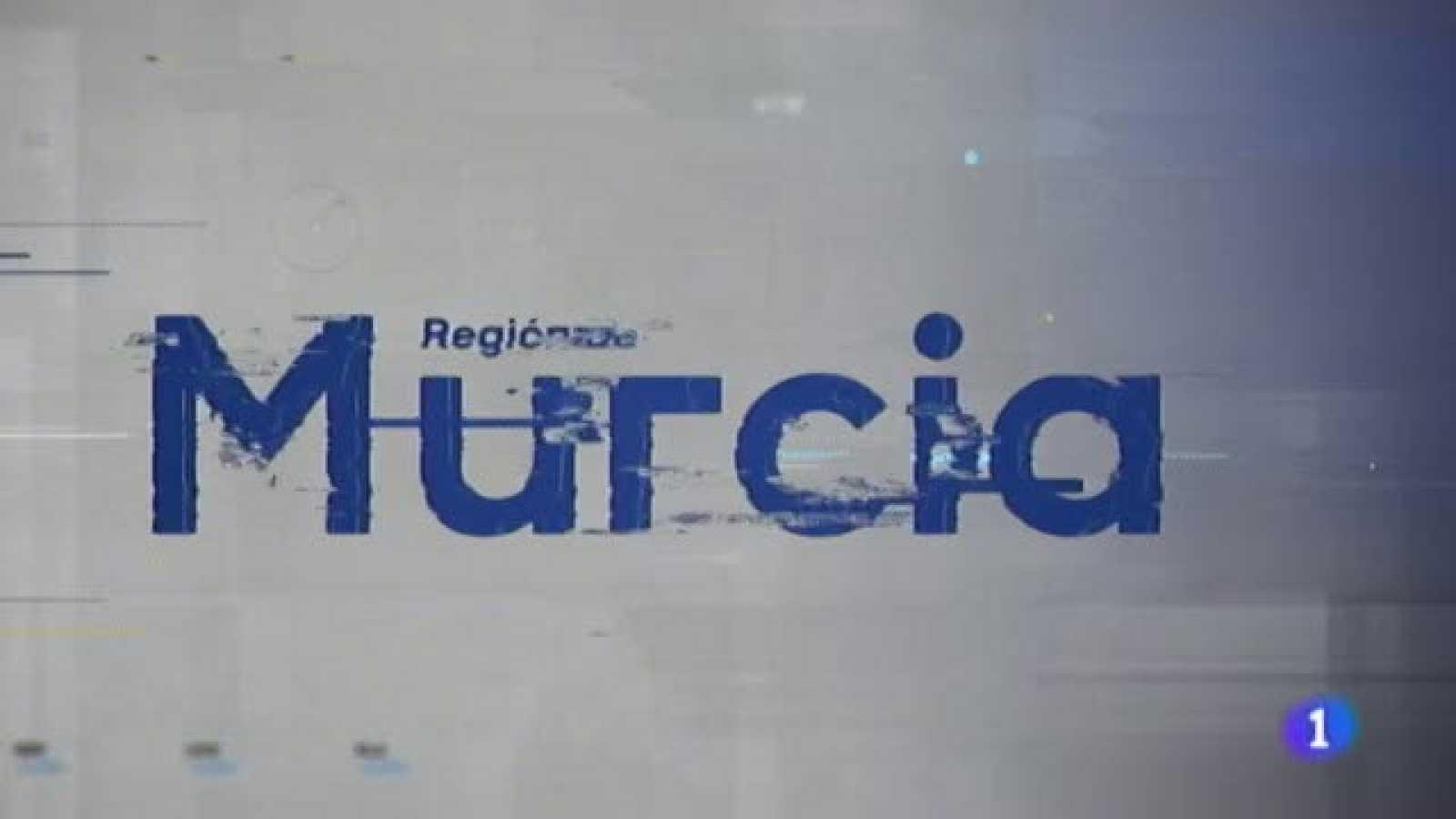 La Region de Murcia en 2' - 17/05/2021