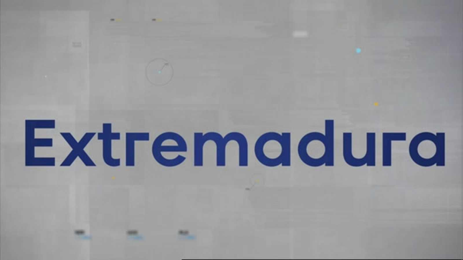 Noticias de Extremadura - 17/05/2021