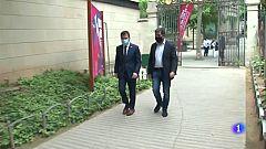 """ERC i Junts acorden un """"govern fort i cohesionat"""""""