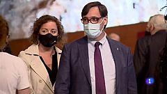 L'oposició considera destinat al fracàs l'acord entre ERC i Junts