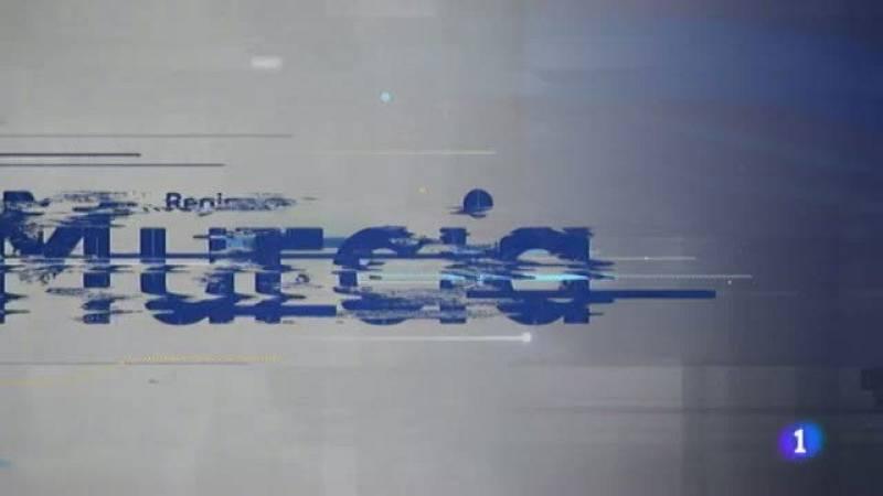 Noticias Murcia 2 - 17/05/2021