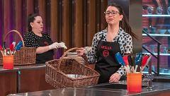 El mega drama de Ofelia al tener que cocinar con potro