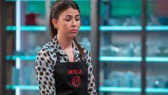 La valentía de Ofelia al cocinar potro