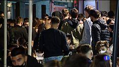 7.000 agentes el primer fin de semana sin toque de queda