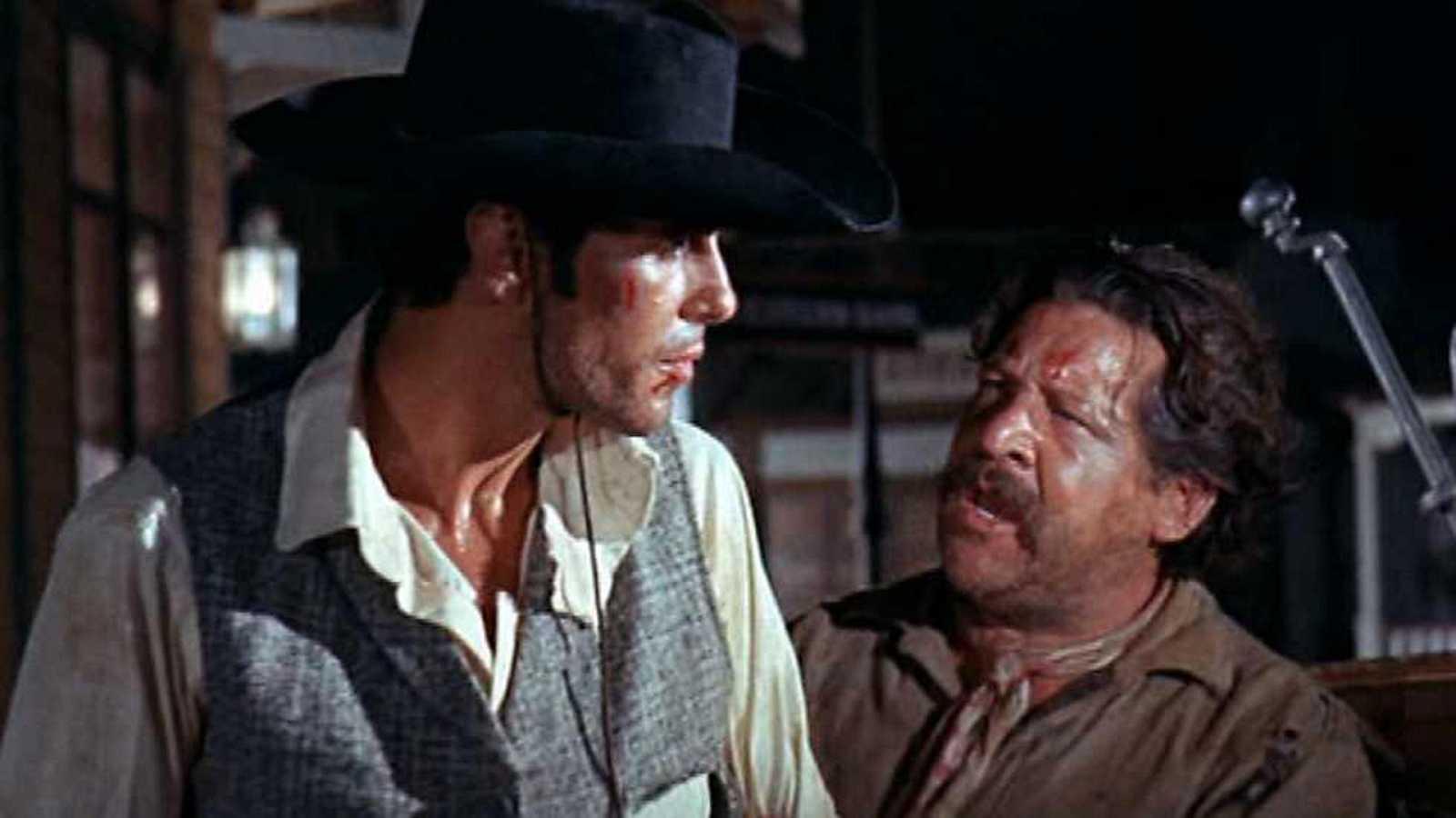 Mañanas de cine - Pistoleros de Arizona - ver ahora