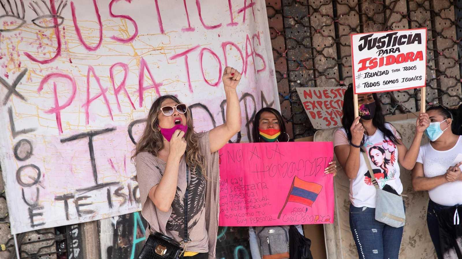 El mundo celebra el Día Mundial contra la LGTBIfobia mientras aumenta el odio hacia este colectivo