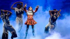 Eurovisión 2021 - Minuto de Rumanía en el ensayo general de la primera semifinal