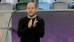 """Lluis Cortés: """"Ganar la Champions es un premio a todo el fútbol femenino español"""""""