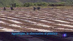 AgroPaper, la alternativa al plástico en los cultivos