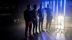 Efecte Collins - Manel - Boy Band
