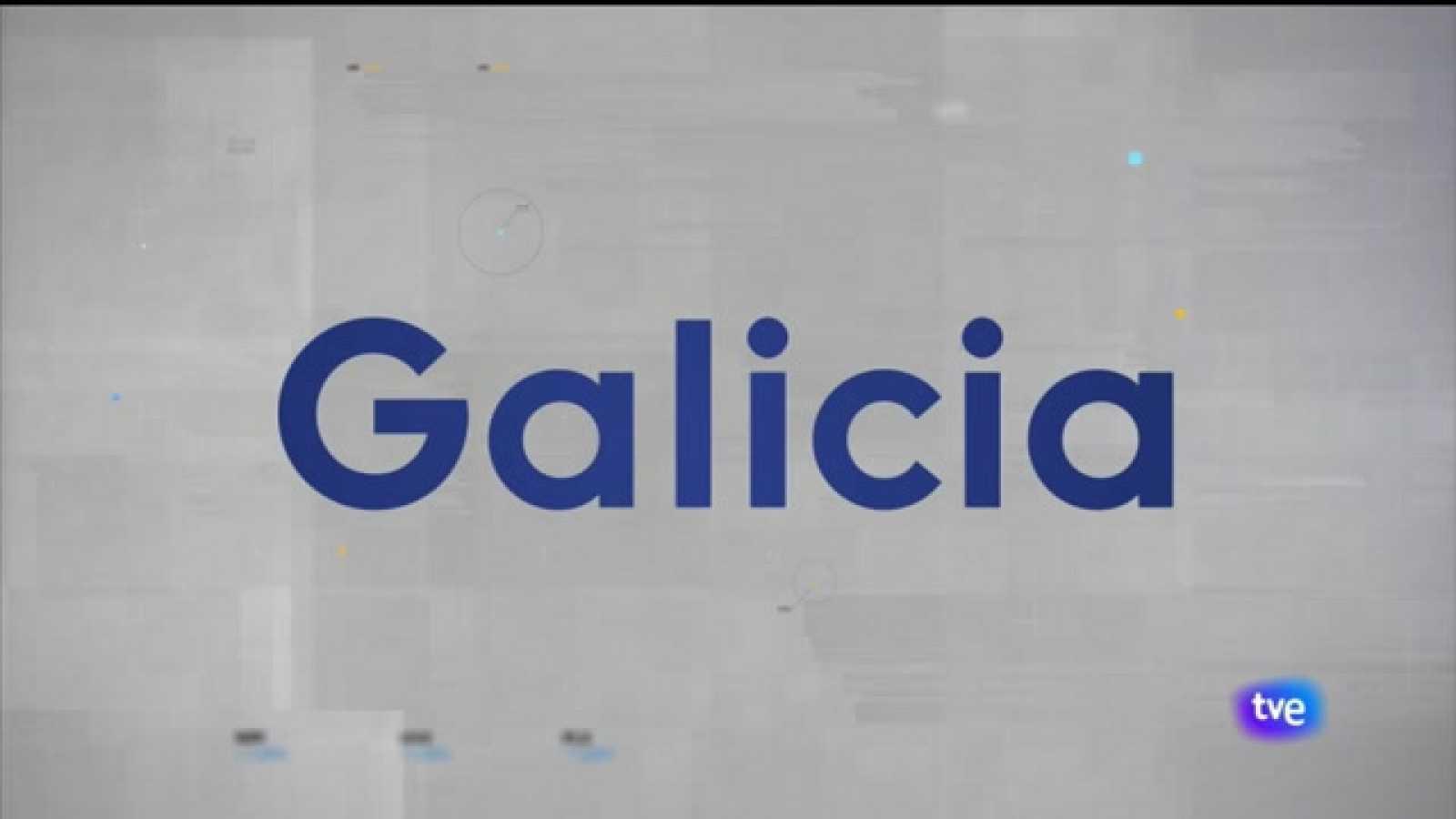 Galicia en 2 minutos 18-05-2021