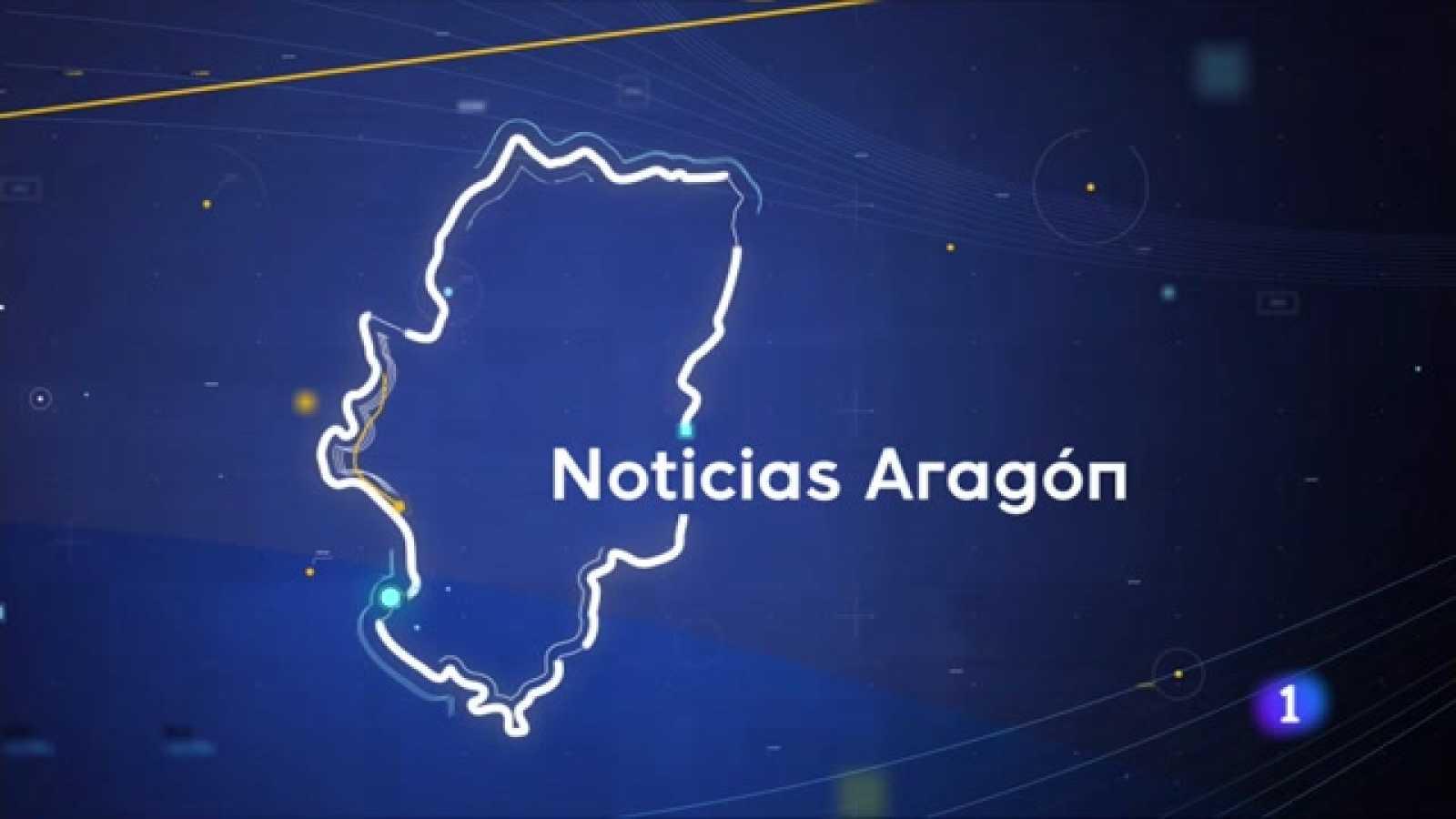 Noticias Aragón - 18/05/2021 - Ver ahora