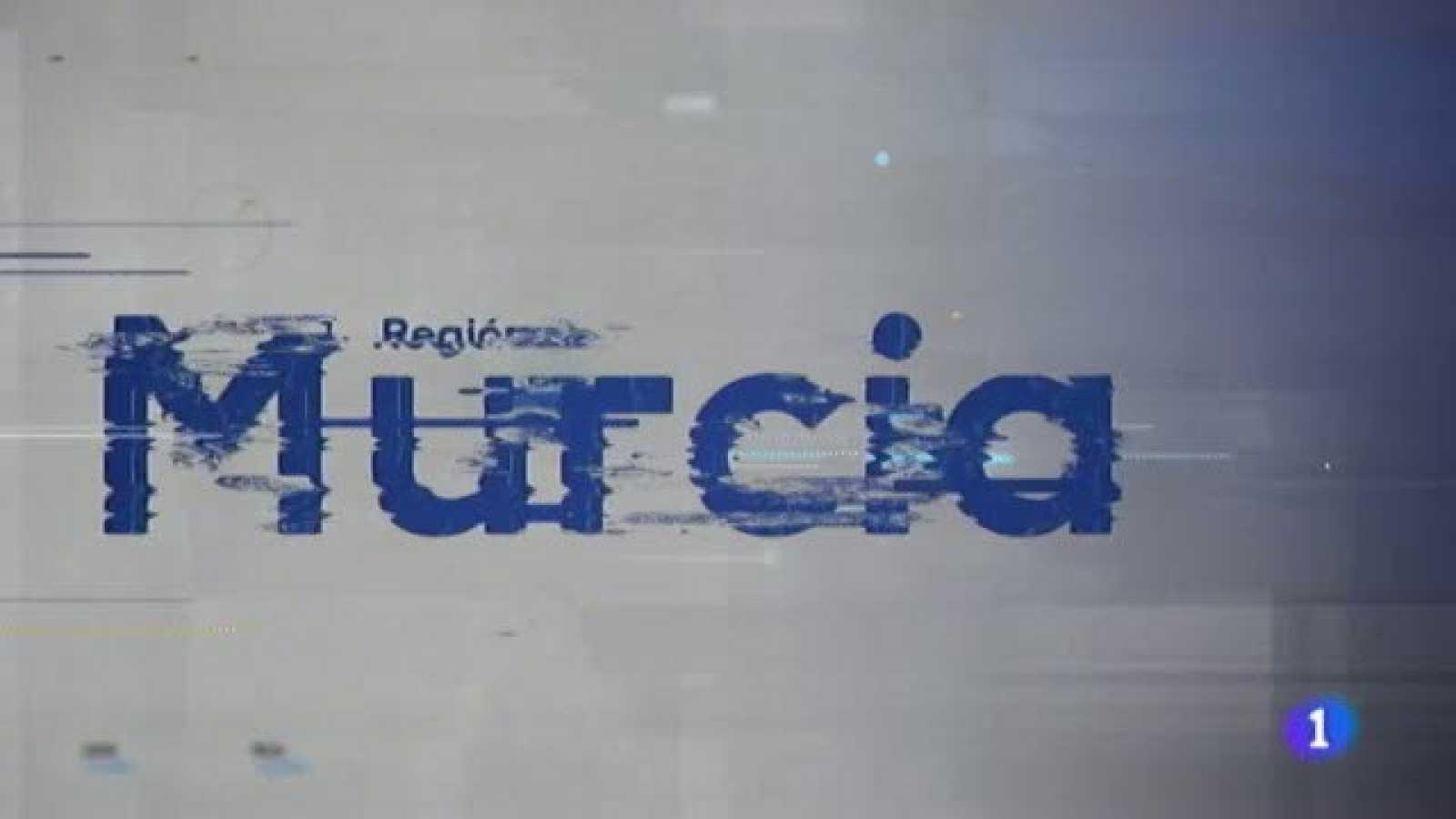 La Region de Murcia en 2' - 18/05/2021