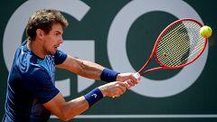 Tenis - ATP 250 Torneo Ginebra: Marton Fucsovics - Henri Laaksonen