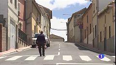 La España vaciada reclama más transporte