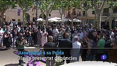 Informatiu Balear - 18/05/21