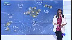 El temps a les Illes Balears - 18/05/21
