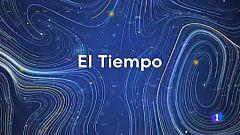 El tiempo en Navarra - 18/5/2021