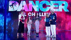 The Dancer: el challenge - Conoce al ganador de la primera Semifinal