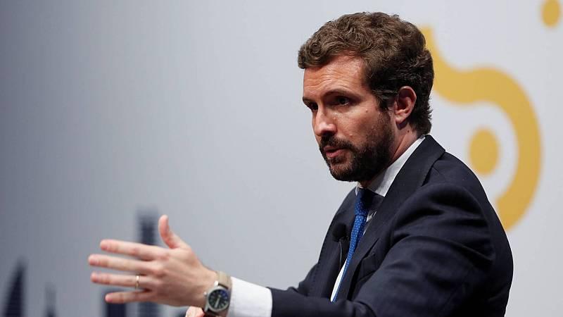 El Gobierno pide unidad para superar la crisis migratoria en Ceuta mientras el PP reclama firmeza