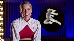 The Dancer: el challenge - Actuación de Ita Roma en la primera Semifinal
