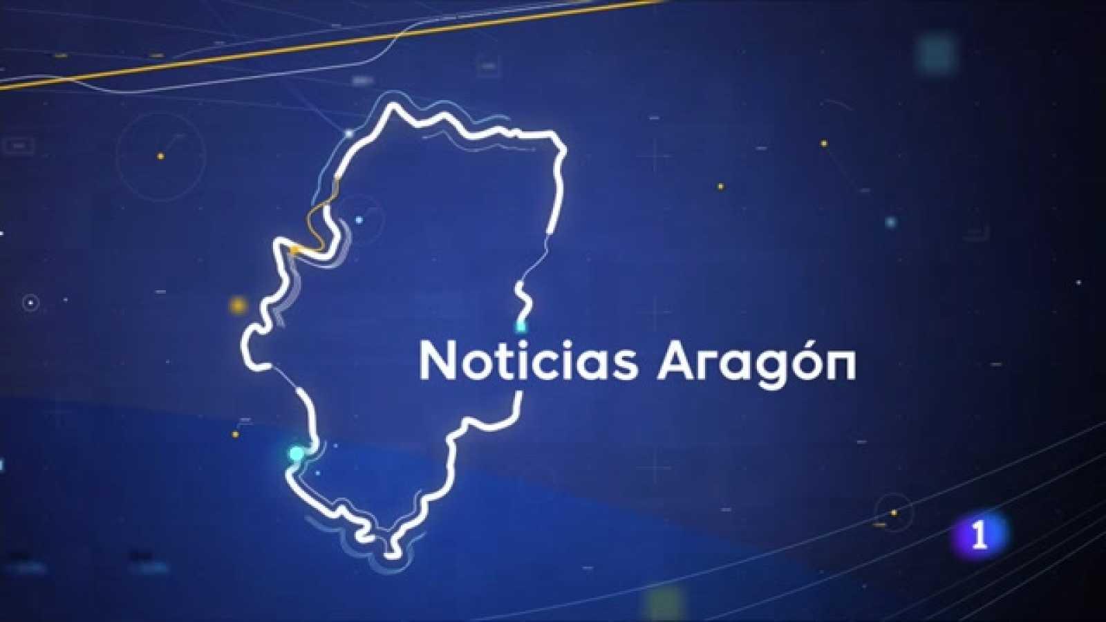 Noticias Aragón 2 - 18/05/21 - Ver ahora