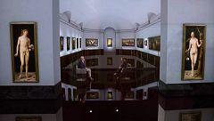 """Miguel Falomir, Director del Museo del Prado: """"Los visitantes están regresando pero intentaremos no volver a la masificación"""""""