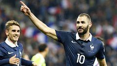 Karim Benzema podría volver a la selección francesa para la Eurocopa según apuntan L'equipe y Le Parisien