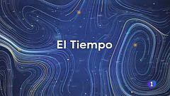 El tiempo en Castilla-La Mancha - 18/05/2021