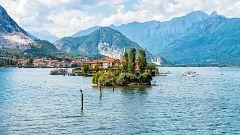 La Italia oculta - Las islas Borromeas e Isla Bella