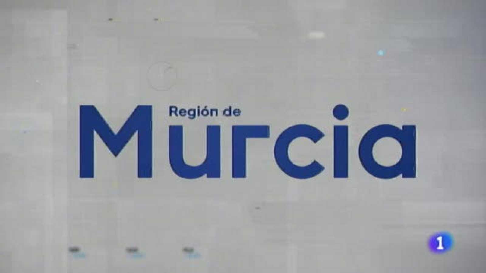 Noticias Murcia 2 - 18/05/2021