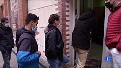 Cursos de buenos tratos a inmigrantes sin techo en Bilbao