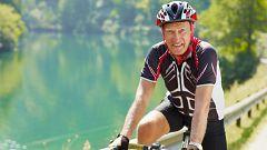 La 'Yayacleta', la vuelta ciclista de los más mayores contra el coronavirus