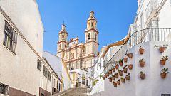 España Directo - El pueblo de Olvera se corona como la Capital del Turismo Rural 2021