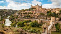 Descubriendo los conventos de Toledo