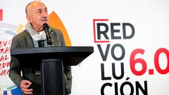 La ministra de Trabajo y los agentes sociales abordan la reforma laboral en el Congreso de UGT