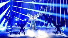 """Eurovisión 2021 - Noruega: TIX canta """"Fallen Angel"""" en la primera semifinal"""